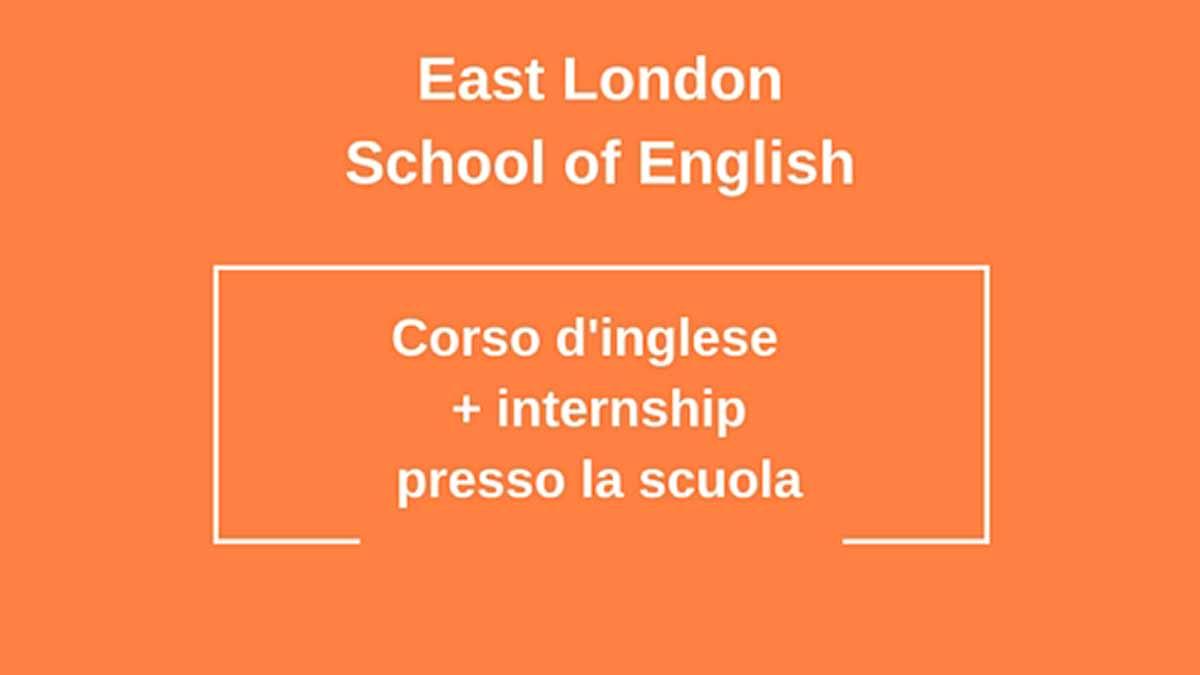 East-London-School-of-English