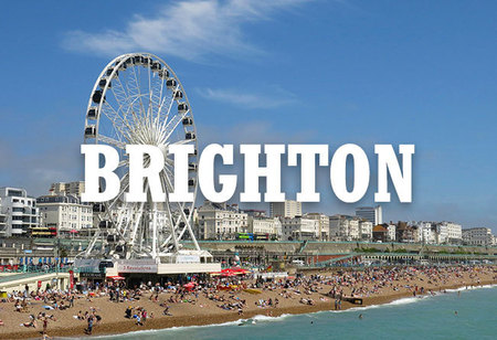 Brighton-destination