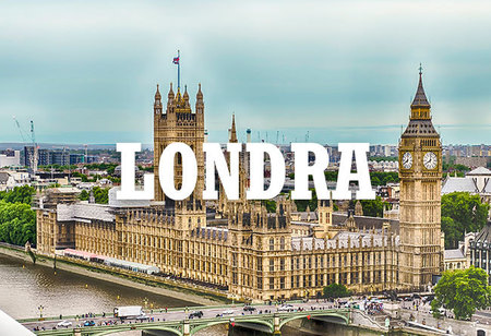 Destinazione Londra