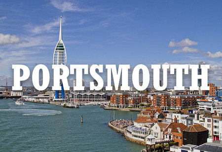 portsmouth-destination