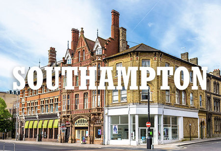 southampton-destination