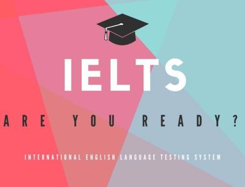 Preparazione IELTS: tutto quello che devi sapere